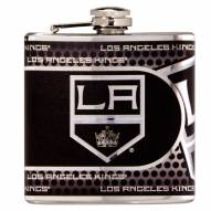 Los Angeles Kings Hi-Def Stainless Steel Flask