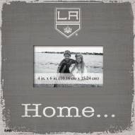 Los Angeles Kings Home Picture Frame