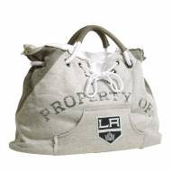 Los Angeles Kings Hoodie Tote Bag