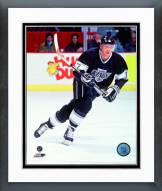 Los Angeles Kings Jari Kurri 1994 Action Framed Photo