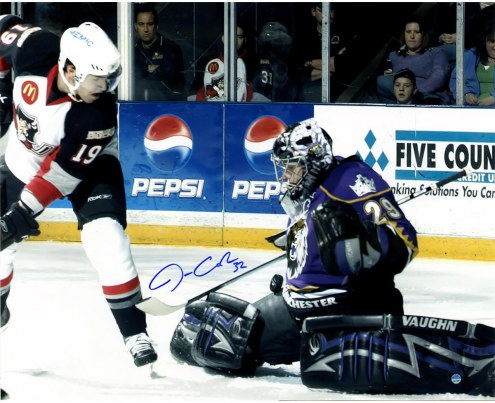 """Los Angeles Kings Jonathan Quick Signed 16"""" x 20"""" Photo"""