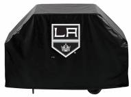 Los Angeles Kings Logo Grill Cover