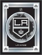 Los Angeles Kings Logo Mirror