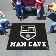 Los Angeles Kings Man Cave Tailgate Mat