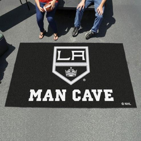Los Angeles Kings Man Cave Ulti-Mat Rug
