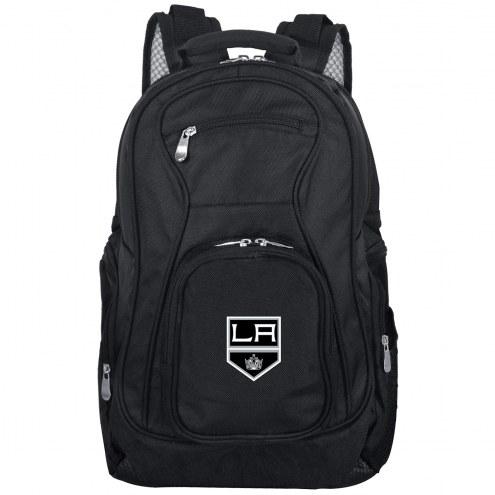 Los Angeles Kings Laptop Travel Backpack