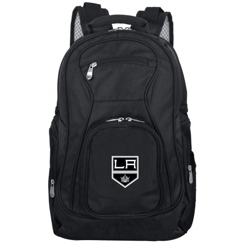 Los Angeles Kings Laptop Travel Backpack