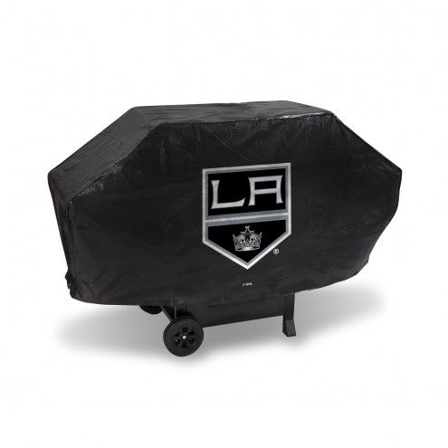 Los Angeles Kings Padded Grill Cover