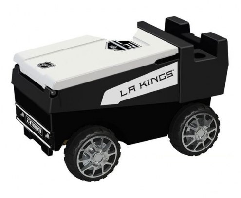 Los Angeles Kings Remote Control Zamboni Cooler