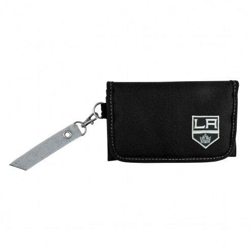 Los Angeles Kings Ribbon Organizer Wallet