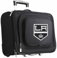 Los Angeles Kings Rolling Laptop Overnighter Bag
