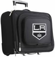 Los Angeles Kings Rolling Laptop Overnighter Bag