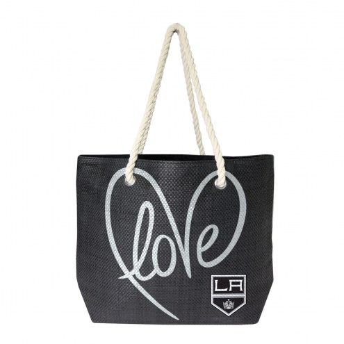Los Angeles Kings Rope Tote
