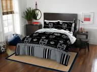 Los Angeles Kings Rotary Queen Bed in a Bag Set