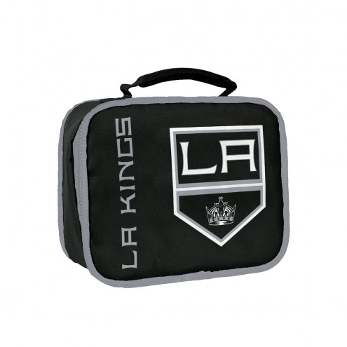 Los Angeles Kings Sacked Lunch Box