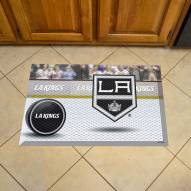 Los Angeles Kings Scraper Door Mat