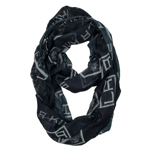 Los Angeles Kings Sheer Infinity Scarf