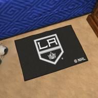 Los Angeles Kings Starter Rug