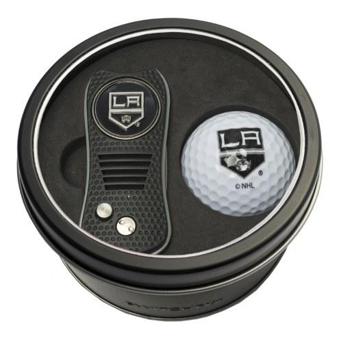Los Angeles Kings Switchfix Golf Divot Tool & Ball