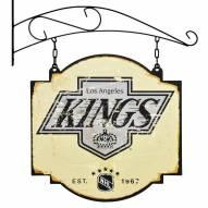 Los Angeles Kings Tavern Sign