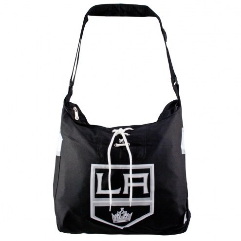 Los Angeles Kings Team Jersey Tote