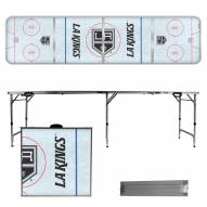 Los Angeles Kings Victory Folding Tailgate Table