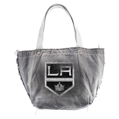 Los Angeles Kings Vintage Tote Bag