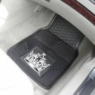Los Angeles Kings Vinyl 2-Piece Car Floor Mats
