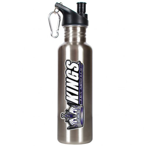 Los Angeles Kings 26 oz. Water Bottle with Pop-Up Spout