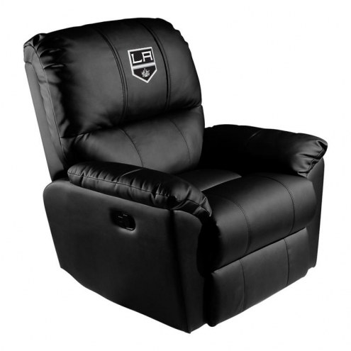 Los Angeles Kings XZipit Rocker Recliner