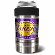 Los Angeles Lakers 12 oz. Locker Vacuum Insulated Can Holder