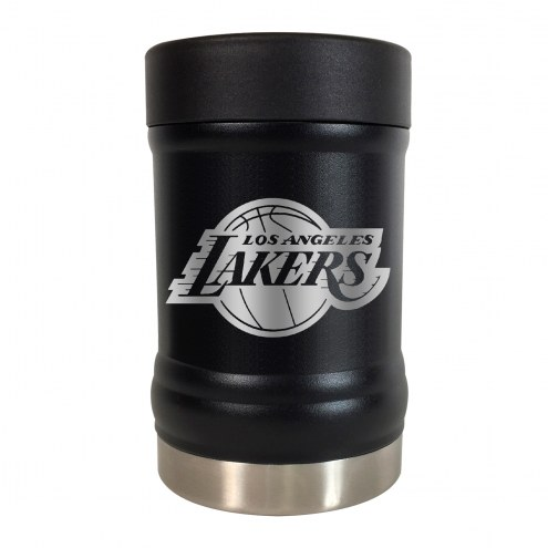 Los Angeles Lakers 12 oz. Stealth Locker Can Holder