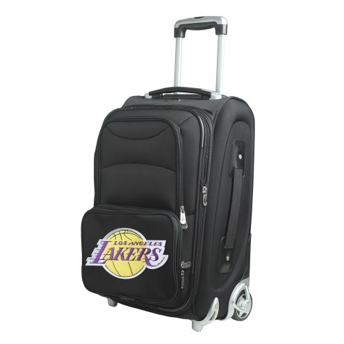 """Los Angeles Lakers 21"""" Carry-On Luggage"""