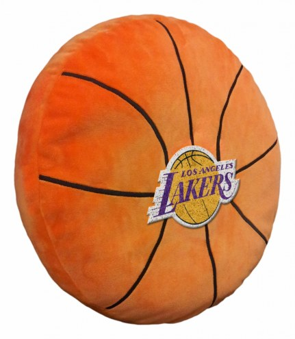 Los Angeles Lakers 3D Sports Pillow