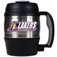 Los Angeles Lakers 52 oz. Stainless Steel Travel Mug