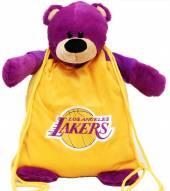Los Angeles Lakers Backpack Pal