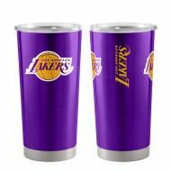 Los Angeles Lakers 20 oz. Travel Tumbler