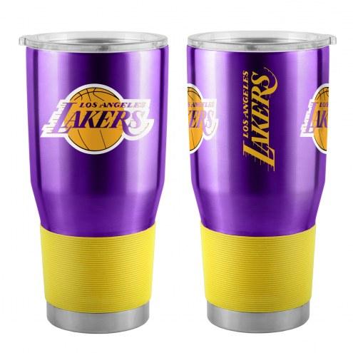 Los Angeles Lakers 30 oz. Travel Tumbler