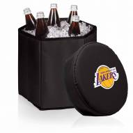 Los Angeles Lakers Bongo Cooler