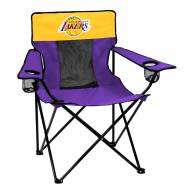 Los Angeles Lakers Elite Tailgating Chair