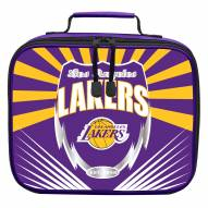 Los Angeles Lakers Lightning Lunch Box