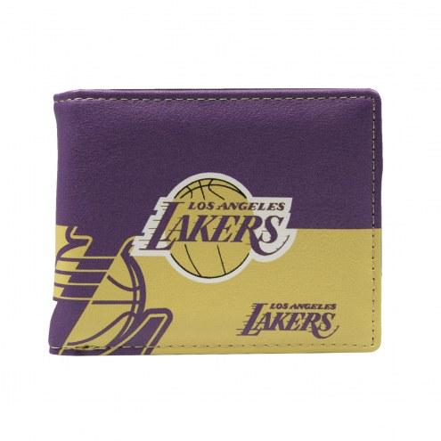 Los Angeles Lakers Bi-Fold Wallet