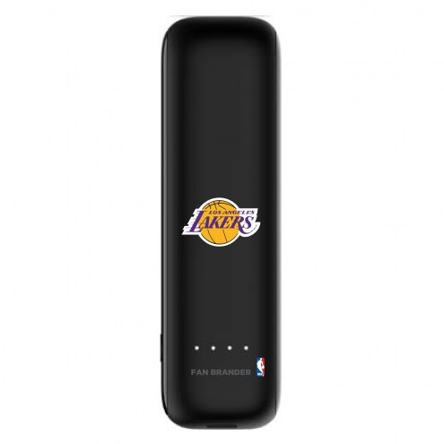 Los Angeles Lakers mophie Power Boost Mini Portable Battery