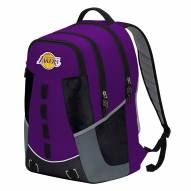 Los Angeles Lakers Personnel Backpack