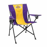 Los Angeles Lakers Pregame Tailgating Chair