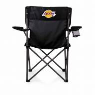 Los Angeles Lakers PTZ Camping Chair