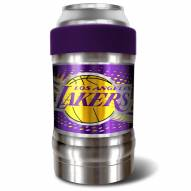 Los Angeles Lakers Purple 12 oz. Locker Vacuum Insulated Can Holder