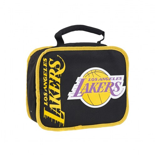 Los Angeles Lakers Sacked Lunch Box