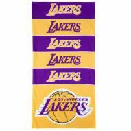 Los Angeles Lakers Superdana Bandana