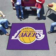 Los Angeles Lakers Tailgate Mat